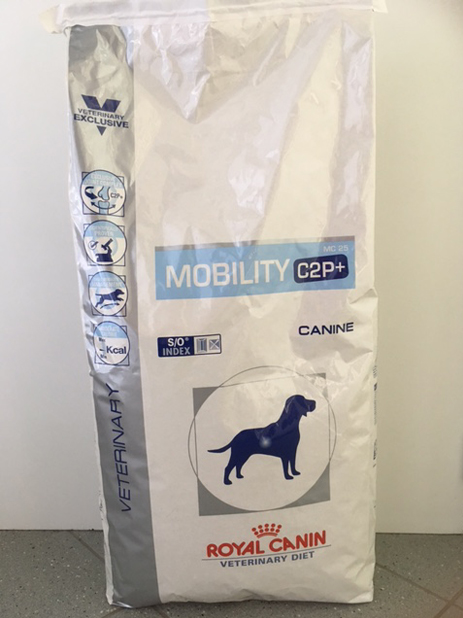 Royal Canin Mobility C2P+ 12 kg Image